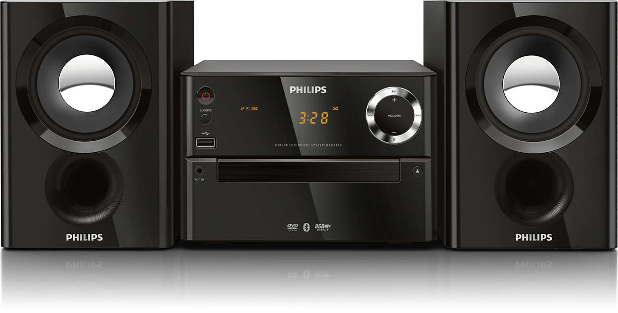 Home Audio Systems | Portable Sound Systems | Sony US
