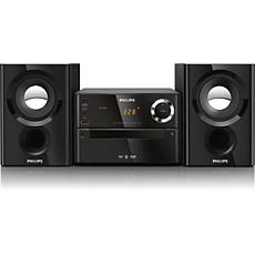 BTD1180/98  마이크로 뮤직 시스템