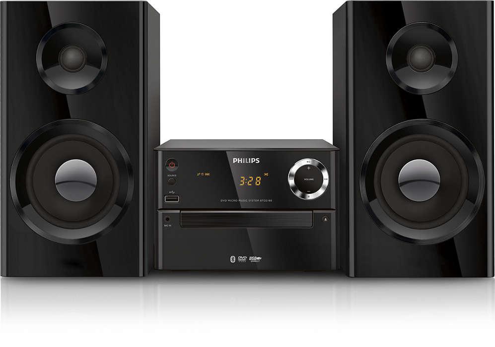 Звук, който подхожда на вашия дом