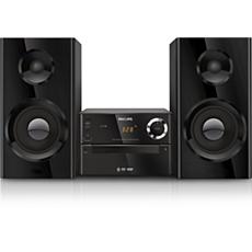 BTD2180/12 -    Sistema musicale micro