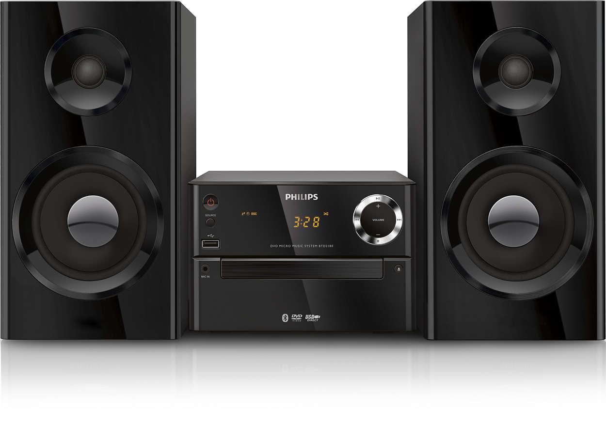 Jūsų namams tinkamas garsas