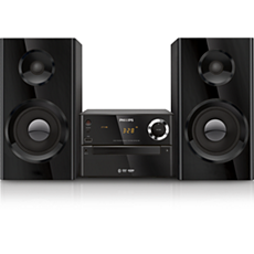 BTD2180/12  Sistema micro de música