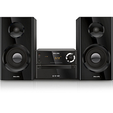 BTD2180/98  Micro music system