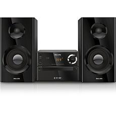 BTD2180/98  超迷你音響
