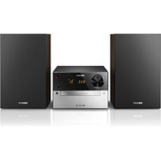 BTD2339/51  Sistem musik Micro