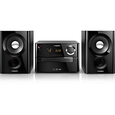 BTM1180/12 -    Sistema musicale micro