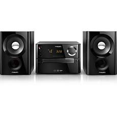 BTM1180/12 -    Mikro mūzikas sistēma