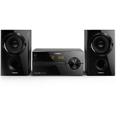 BTM1560/12 -    Mikro mūzikas sistēma