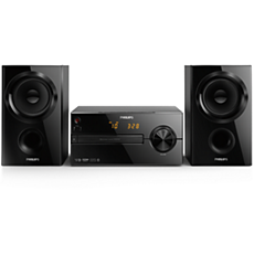 BTM1560/12  Micromuzieksysteem