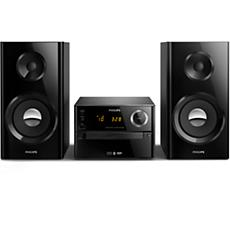BTM2180/37  Micro music system
