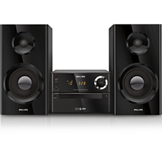BTM2185/12  Micro music system