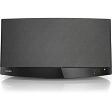 BTM2280/12  Micro music system