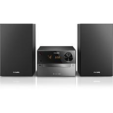 BTM2310/12 -    Sistema musicale micro
