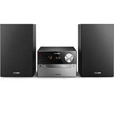 BTM2325/12  Mini-Stereoanlage