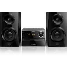 BTM2360/12  Sistema musicale micro