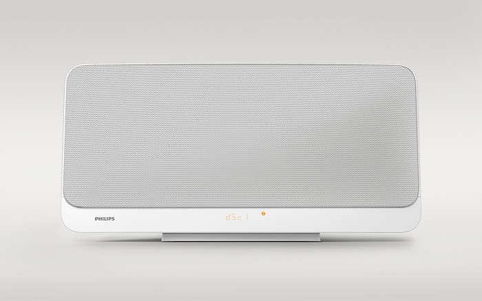 HiFi-stereoljud som passar hemmet