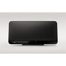 BTM2460/12 -    Sistema musicale micro