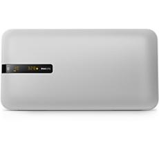 BTM2660W/12  Mikromusiksystem