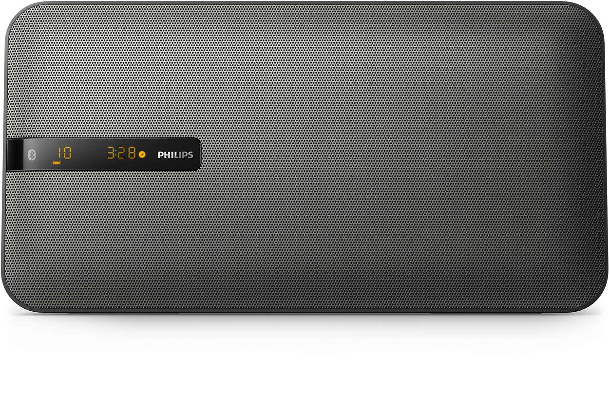 HiFi-Stereosound für Ihr Zuhause