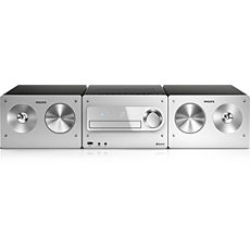 BTM5000/12 -    Micro music system