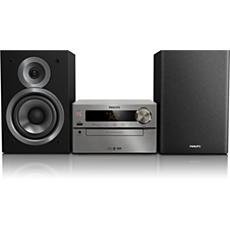 BTM5120/12  Micro music system