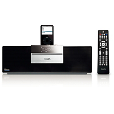 BTM630/12  entertainmentsysteem met dock