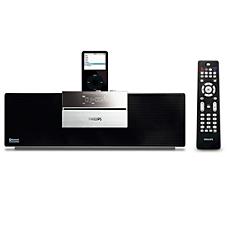 BTM630/37  Micro Hi-Fi System