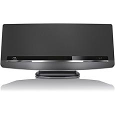 BTM8010/12 - Philips Fidelio  Mini Stereoanlage