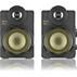 Kabellose Stereo-Lautsprecher mit Bluetooth