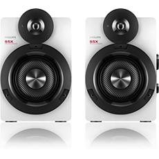 BTS5000W/10 -    bezdrátové studiové reproduktory
