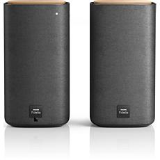 BTS7000/10 - Philips Fidelio  wireless studio speakers