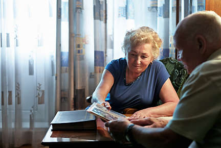 Ein Zukunftsplan, um gesund alt zu werden