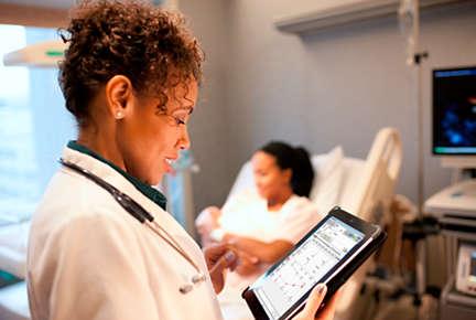 Les hôpitaux de demain