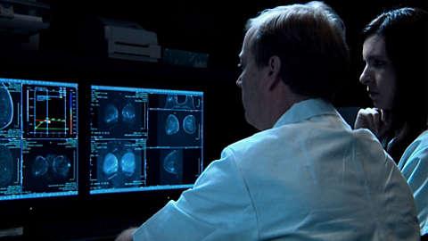 تسليح المريض بمزيد من القوة