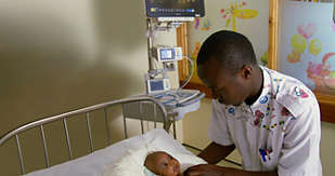 Making a difference to babies' lives