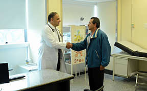 力を合わせて心臓病と戦う