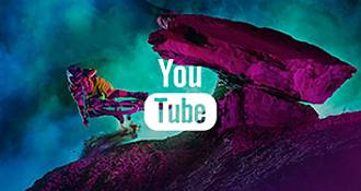 Pagina YouTube dei TV Philips