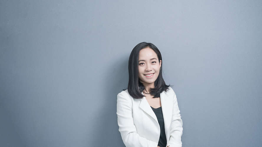Sarah Xu - Senior Regulatory Affairs Specialist