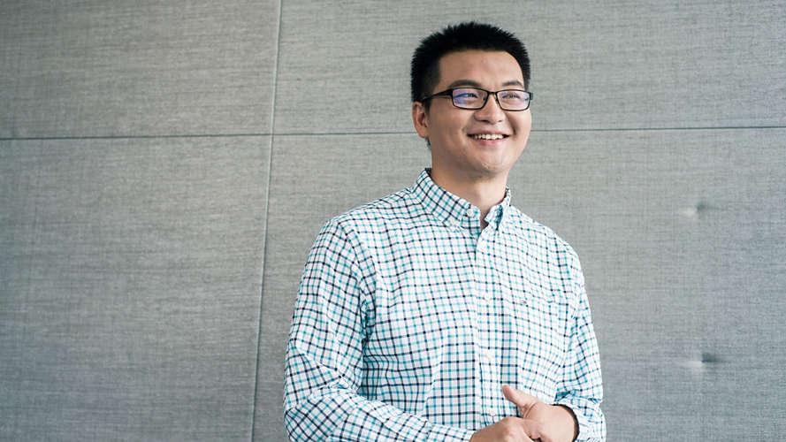 Xin Li - 高级质量体系经理,中国影像部门