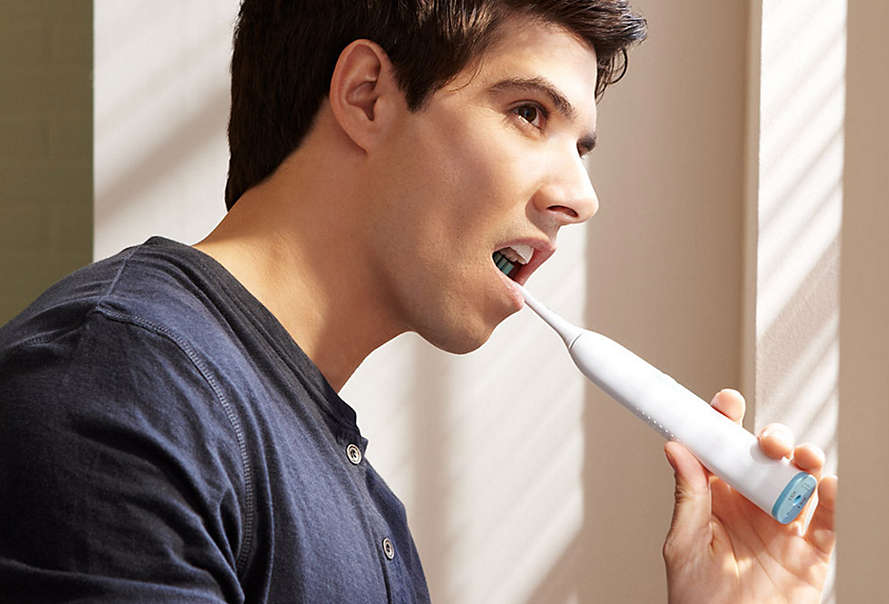 What to look out for in a toothbrush