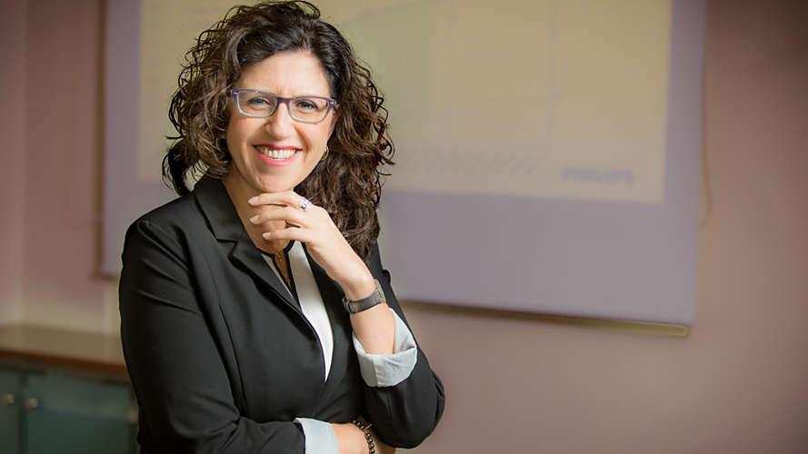 Ronit Dahan-Iluz -质量法规总监