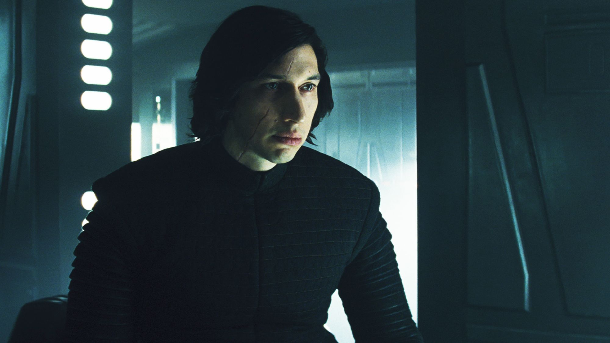 Star Wars The Last Jedi hub: Kylo