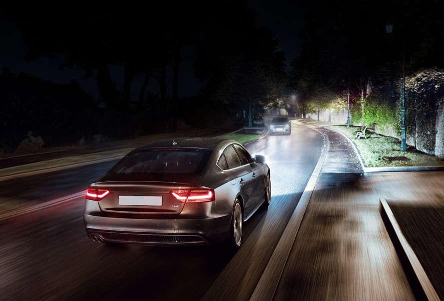 Automotive Lighting Philips