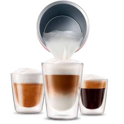 Milk Twister Melkopschuimer