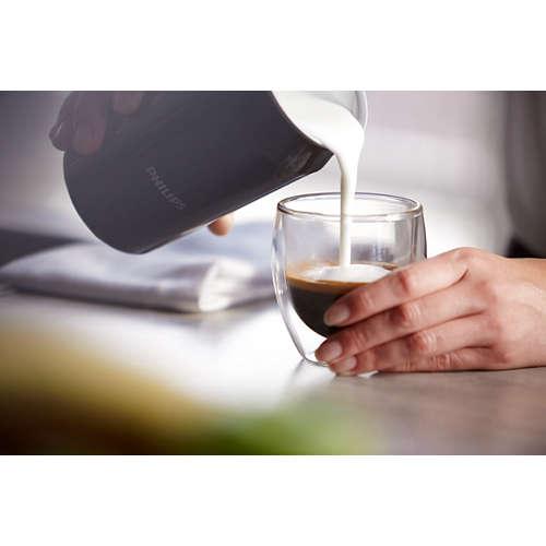 Milk Twister Espumador de leche