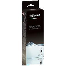 CA6700/00 - Philips Saeco  Descalcificador para cafeteras espresso