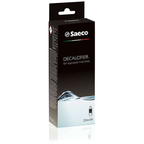 Saeco Détartrant spécial machine espresso