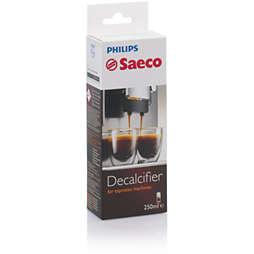 Saeco Détartrant pour machine à espresso