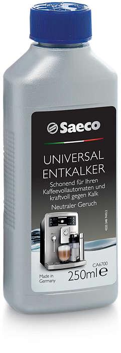 Perfekter Schutz für Ihre Espressomaschine