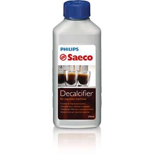 Saeco Entkalker für Espressomaschinen